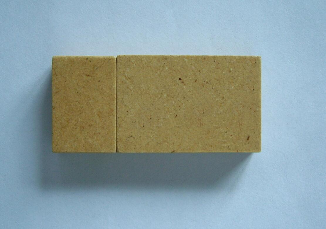 Paper Rectangle usb
