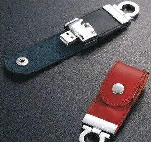 Leather USB01