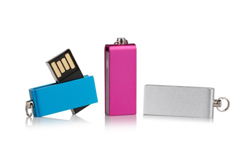 USB genius