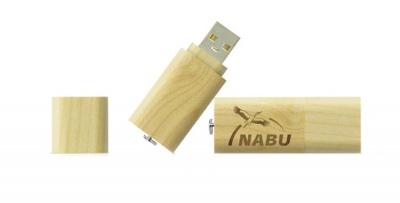 USB Wooden stick