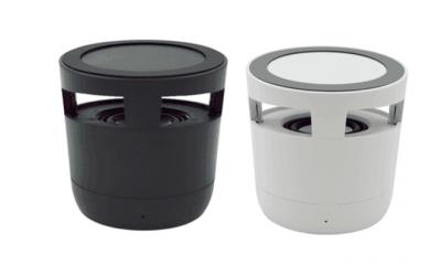 wireless & speaker