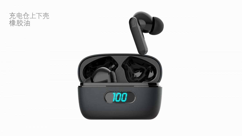 双麦TWS耳机(佳音)