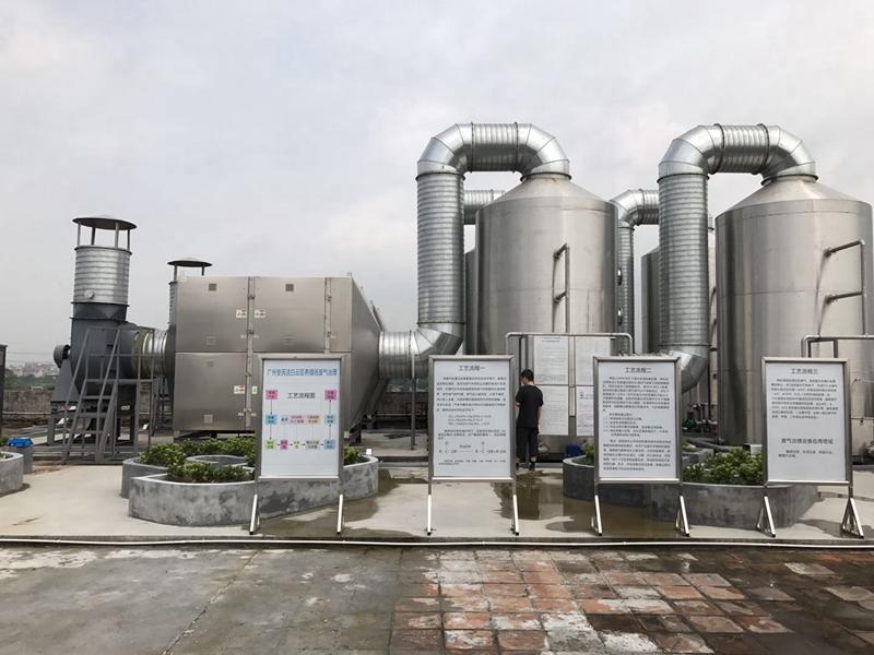 广州安芮洁--养殖厂--等离子