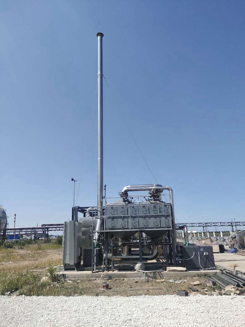 石油化工-成泰新材料--活性炭