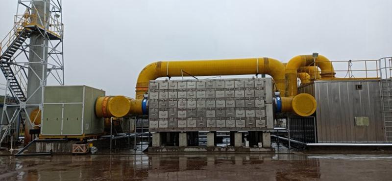 中海外能源--石油化工-活性炭
