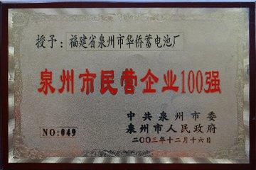 关于华祥-企业荣誉09-Normal