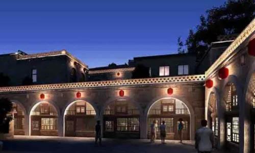 中信展業依靠創新開拓高端酒店用品市場