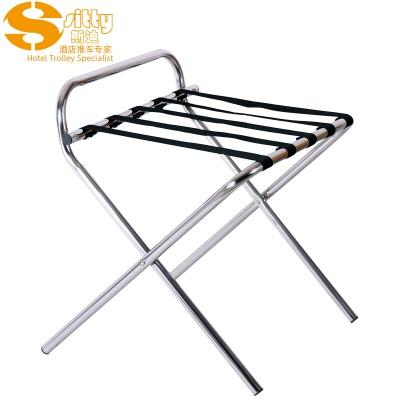 3350不銹鋼行李椅