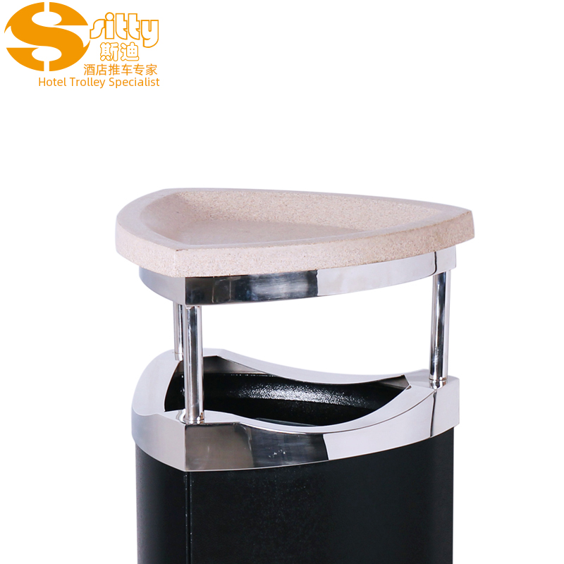 座地烟灰桶/不锈钢烟灰桶/大堂烟灰桶