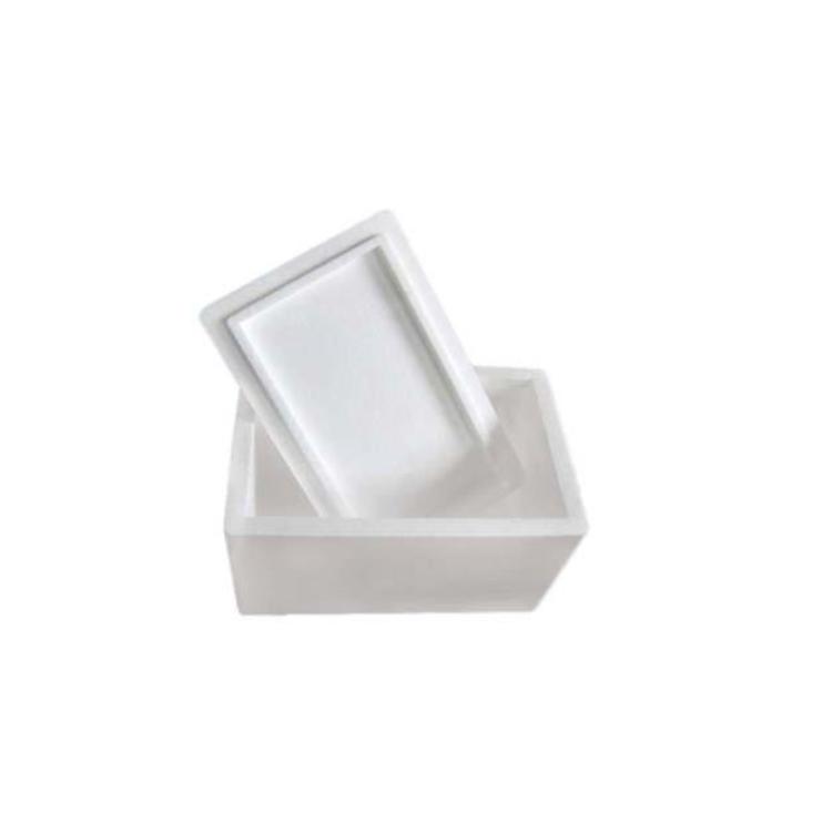 陕西生鲜泡沫箱