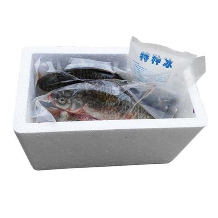 海鲜泡沫箱