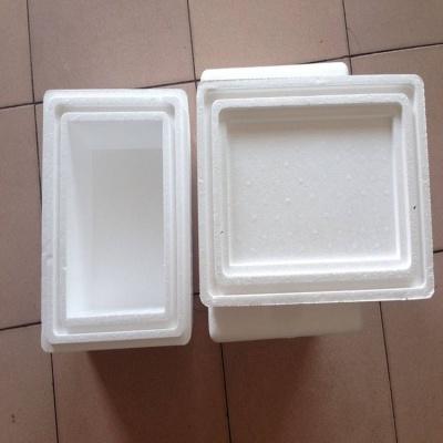 电子产品泡沫箱