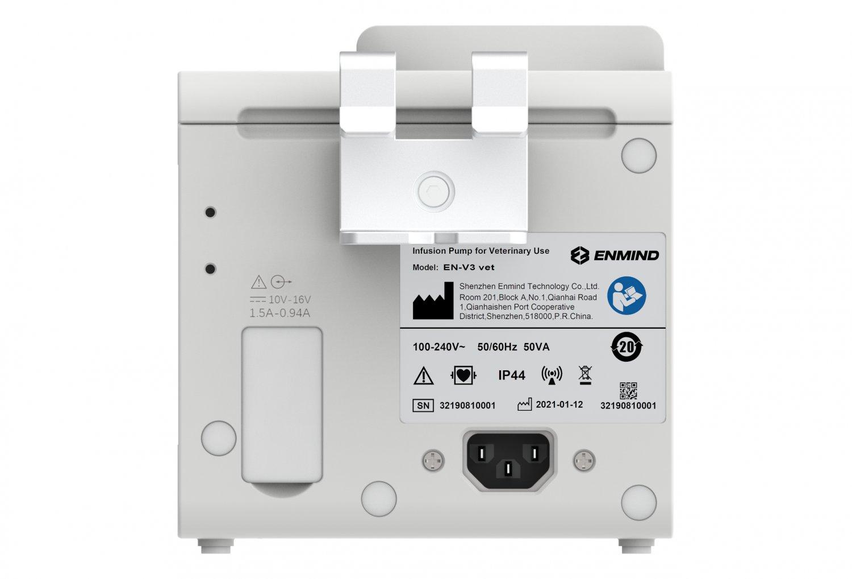 EN-V3 Vet Infusion Pump