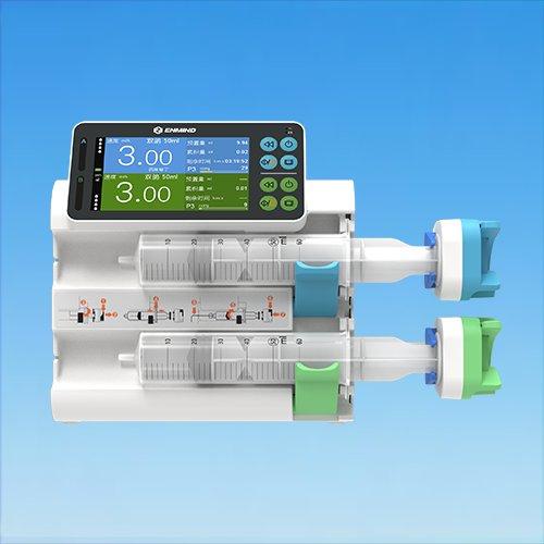 EN-S5D 双通道注射泵