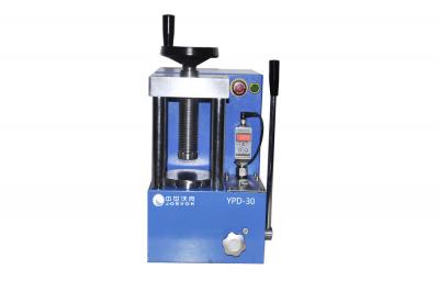 YPD-30电动粉末压片机