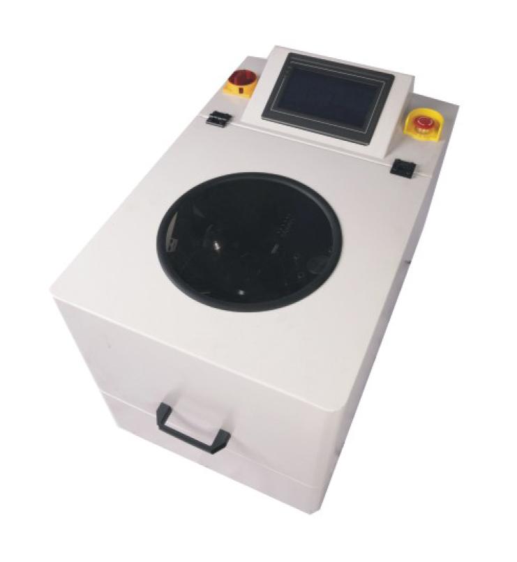 控温型震击式球磨仪