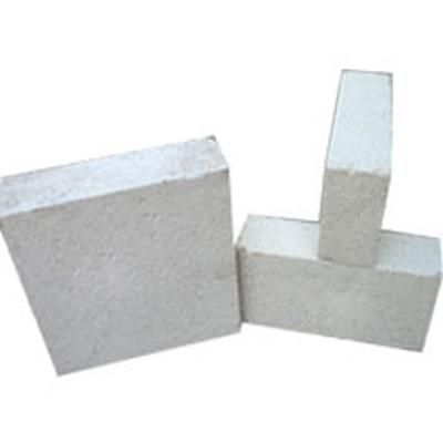 高铝轻质耐火制品砖