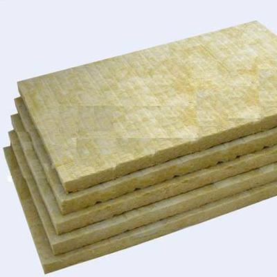 岩矿棉制品