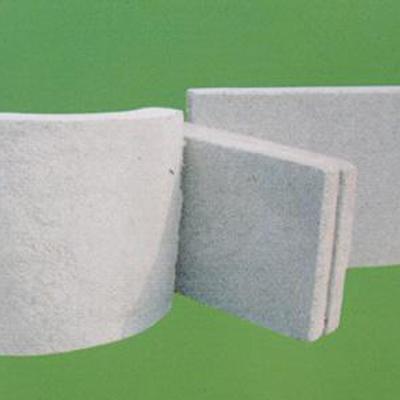 硅酸盐复合保温制品