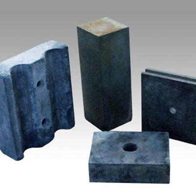 循环流化床锅炉用氮化硅结合碳化硅砖