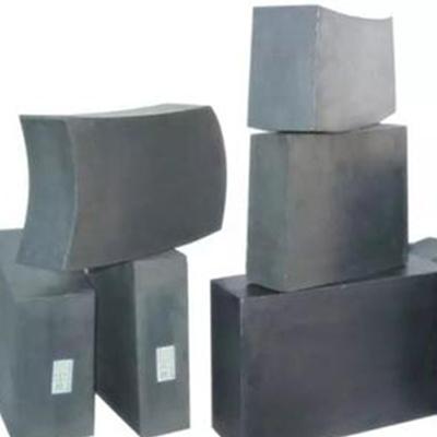 熔融炉各部位的工况和耐火材料的选择