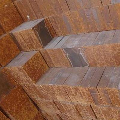 硅莫砖系列