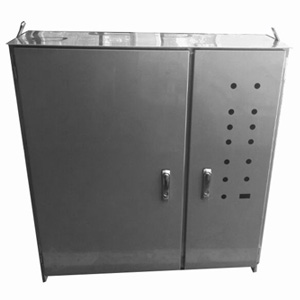 304不锈钢电箱