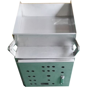 316 stainless steel electrical cabinet
