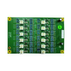 Blood Testing device Board