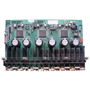 Food Process Machine Board