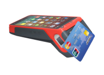 CS10 All In One Smart Payment POS