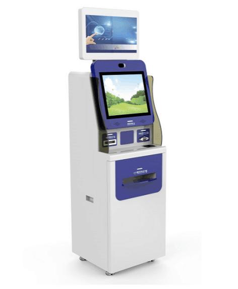 Hospital kiosk