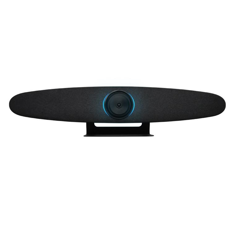 4K Ultra HD Soundbar Auto Framing Webcam