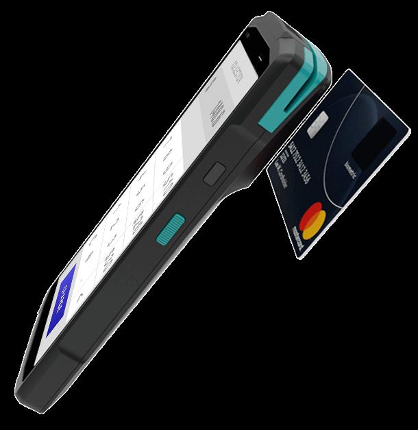 Mobile Smart POS CS20