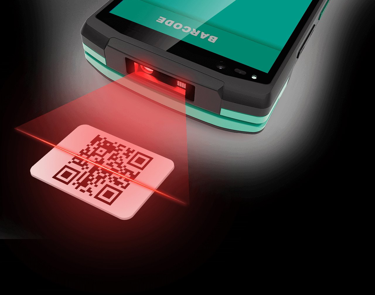 CS20 Android 10.0 Mobile Smart POS