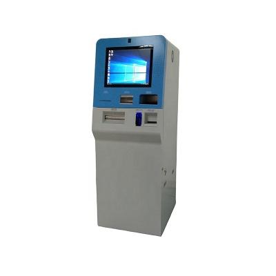 Bill Payment Kiosk