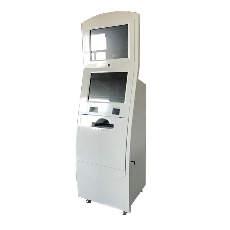 Smart Visa Application Kiosk