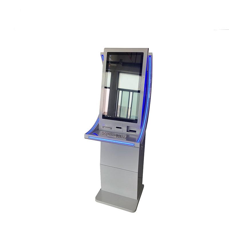 Casino bill Payment Kiosk