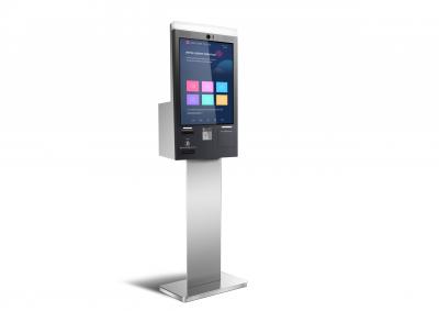 Telecom SIM Dispensing Kiosk