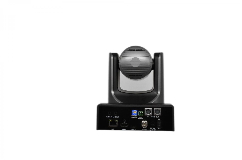 4K Ultra HD Camera HZ-VX60XL