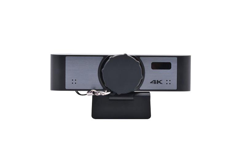 4K Mini USB AI Tracking Camera HZ-JX1702U