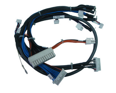 Custom 24 pin Wire Harness, Cable Assembly
