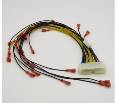 OEM ODM Cable Assembly Electrical appliance Wire Harness