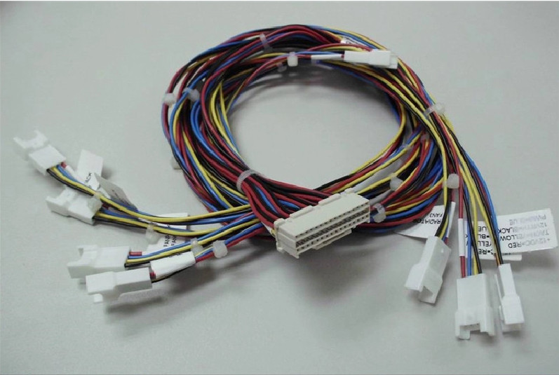 Home Appliance Wire Harness, Cable Assembly