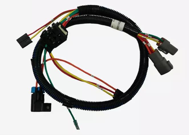 Custom Auto Car Speaker Wire Harness