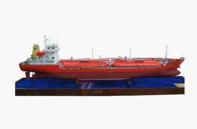 Gasoline Ship