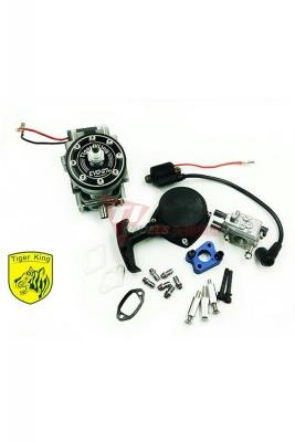 S-27 BR Motor $325