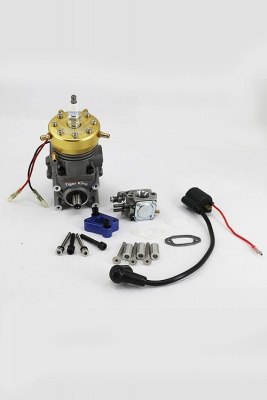 S-26BR Professional motor