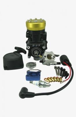 TK01-PRO(S-27PRO Motor)$525