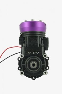 TK01-EVO(S-27EVO Motor)$325